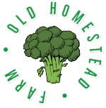 the old homestead farm logo 150px